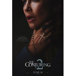 Photo The Conjuring 2, The Enfield Poltergeist
