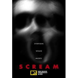 Photo Scream la série