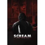 Photo Scream la série