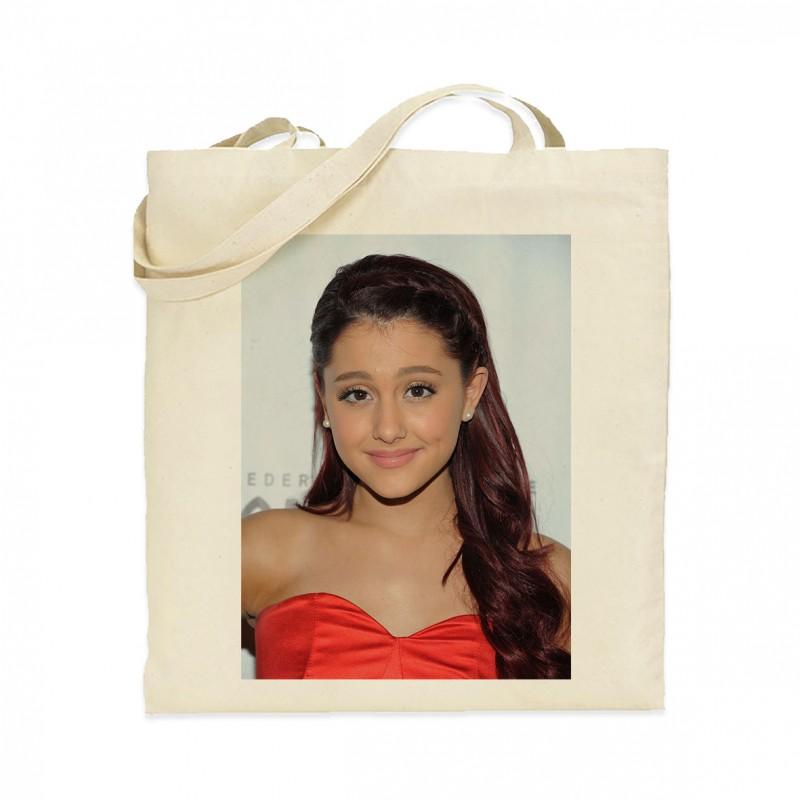 Tote bag Ariana Grande