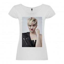 T-Shirt Bex Taylor-Klaus - col rond femme blanc