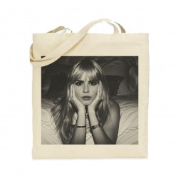 Tote bag Carlson Young