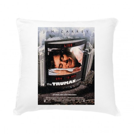 Coussin The Truman Show