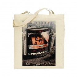 Tote bag The Truman Show