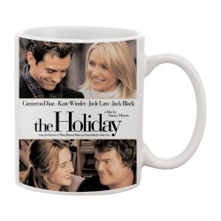 Mug The Holiday