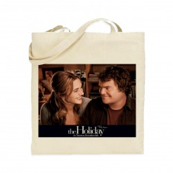 Tote bag The Holiday