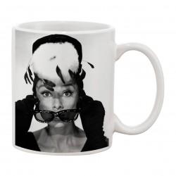 Mug Audrey Hepburn