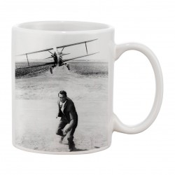 Mug La Mort aux trousses - North by NorthWest