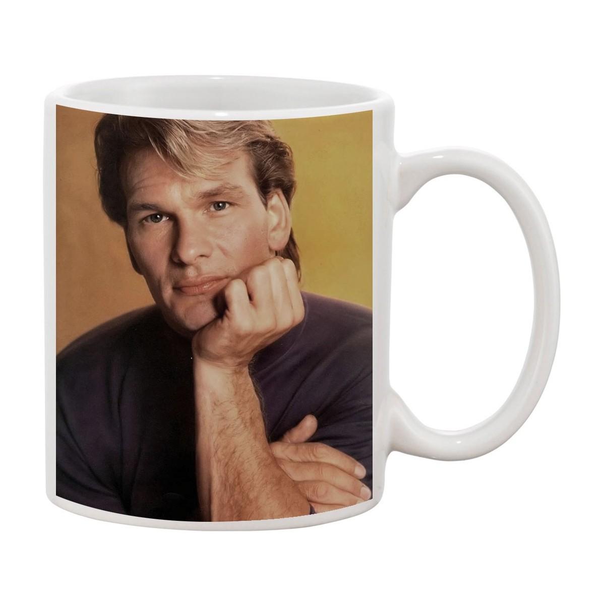 Mug Patrick Swayze
