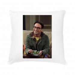 Coussin Johnny Galecki