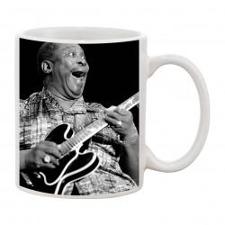 Mug B. B. King
