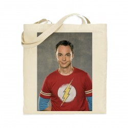 Tote bag Jim Parsons