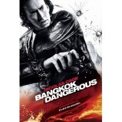 Photo Bangkok Dangerous