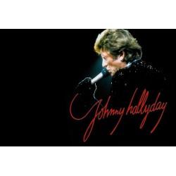 Photo Johnny Hallyday