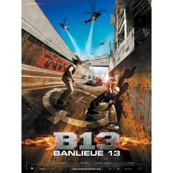 Photo Banlieue 13