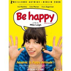 Photo Be Happy