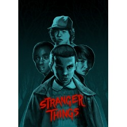 Photo Stranger Things