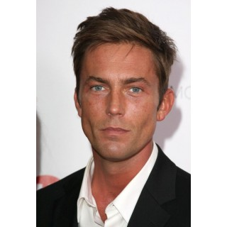 Photo Desmond Harrington