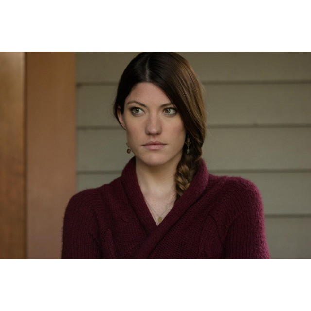 Photo Jennifer Carpenter