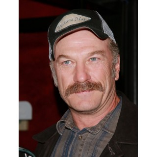 Photo Ted Levine