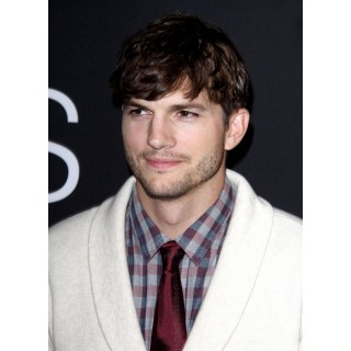 Photo Ashton Kutcher